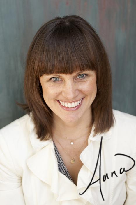 Anna Stephenson: Authentic Core Coach